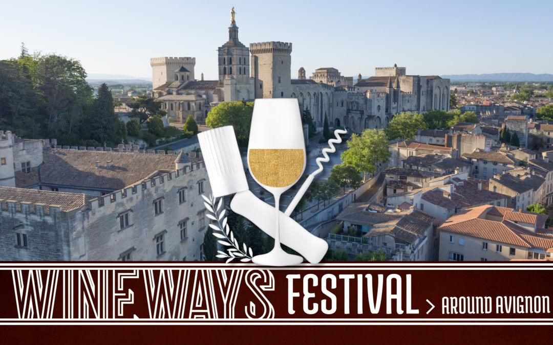 Wineways Festival
