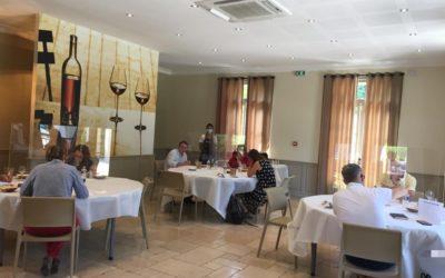 Concours des Vins de Provence
